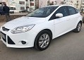 Ford Focus, 90000km