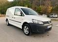 Volkswagen Caddy, 160000km