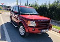 Land Rover Discovery, 140000km