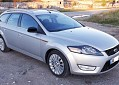 Ford Mondeo, 170000km