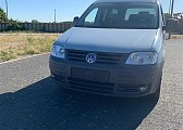 Volkswagen Caddy, 216000km