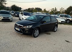 Ford Focus, 160000km