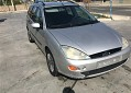 Ford Focus, 20000km