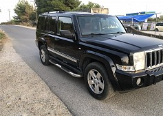 Jeep Commander, 190000km