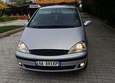 Ford Galaxy, 200000km