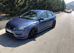 Ford Focus, 180000km