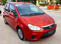 Ford C-MAX, 150000km