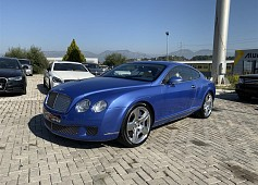 Bentley Continental, 95000km
