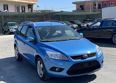 Ford Focus, 170000km