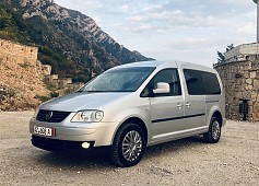 Volkswagen Caddy, 180000km