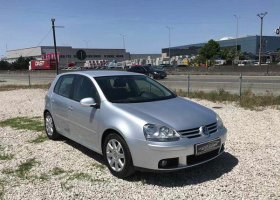 Volkswagen Golf viti 2006, Grey, 1.9L, 164000km