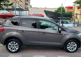 Ford Kuga viti 2012, Brown, 2.0L, 199000km