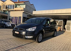 Ford Galaxy viti 2007, Gri, 2.0L, 215000km