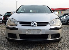 Volkswagen Golf viti 2005, Grey, 1.9L, 185300km