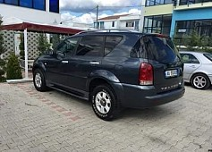 Lexus IS viti 2003, Gri, 110000km