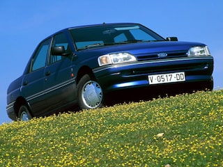 Ford Orion general form
