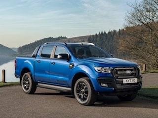 Ford Ranger general form