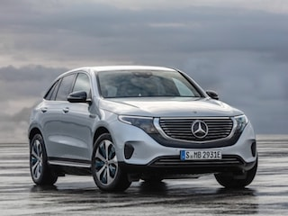 Mercedes-Benz EQC general form